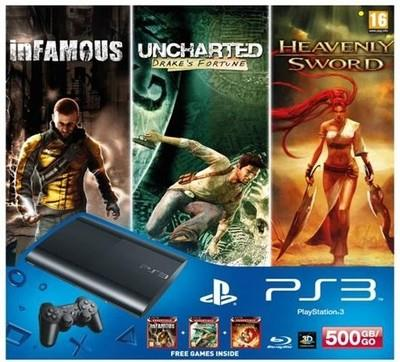 Sell & Purchase ps3 - by Subh Laxmi Playstation Zone, Delhi