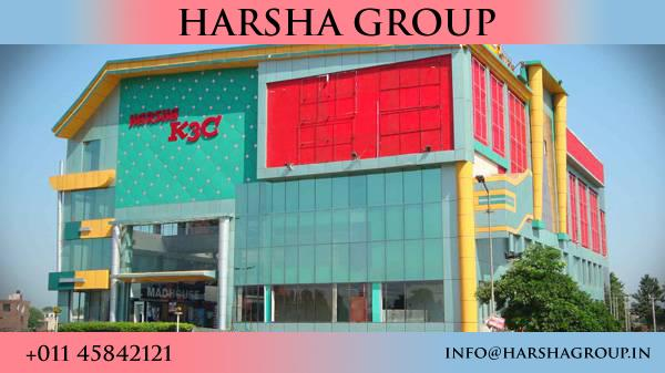 Harshagroup has made a mark with some landmark projects and engineering marvels in metros. Seeing an opportunity in tier II and III cities, the company made a conscious decision to venture into States like Uttar Pradesh, Punjab, Haryana, Ra - by HARSHA GROUP, East Delhi