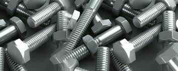 spark Industries is well known industry in manufacturer and supplier if high tensile fasteners in Rajkot - by Spark Industries, Rajkot