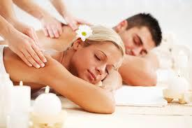 """Hot oil body massage in the best spa in Indirapuram- ''The Grand Spa""""...Having Luxury Rooms with steam & shower...young trained female therapist..... to know about offers and discounts, call @+91 9873911869  - by Tha Grand Spa, Utsunomiya-shi"""