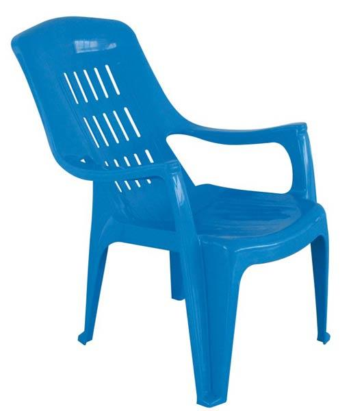 We have Designer Plastic Visitors Chairs in Different Color Variants. #PVCChairsManufacturers. - by Plastics Industries, Visakhapatnam