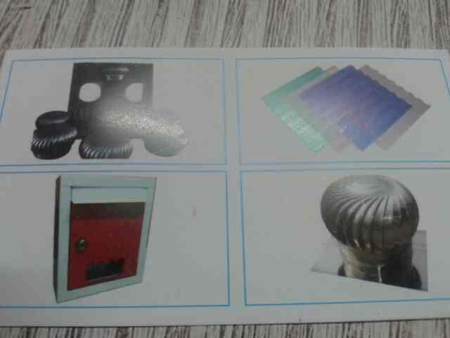 we are manufacture of air vantilator fan - by shree Ganesh Industriesahmedabad, Ahmedabad