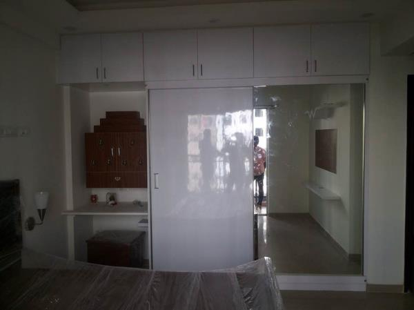 Best wardrobes in Bangalore  - by Firefly Spaces, Bangalore Urban