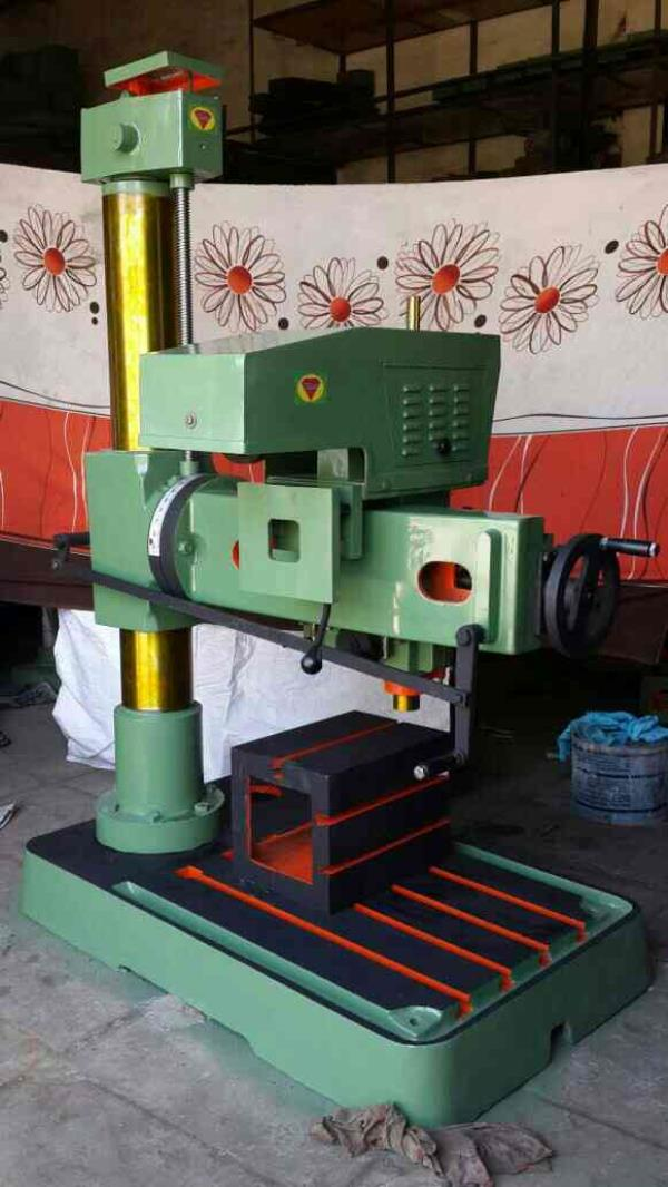 We are dealer of drill machine in rajkot. - by vikas machinery, rajkot