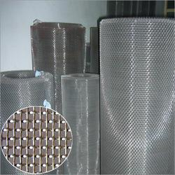 ss mesh in all sizes - by suswani metalloys, bangalore
