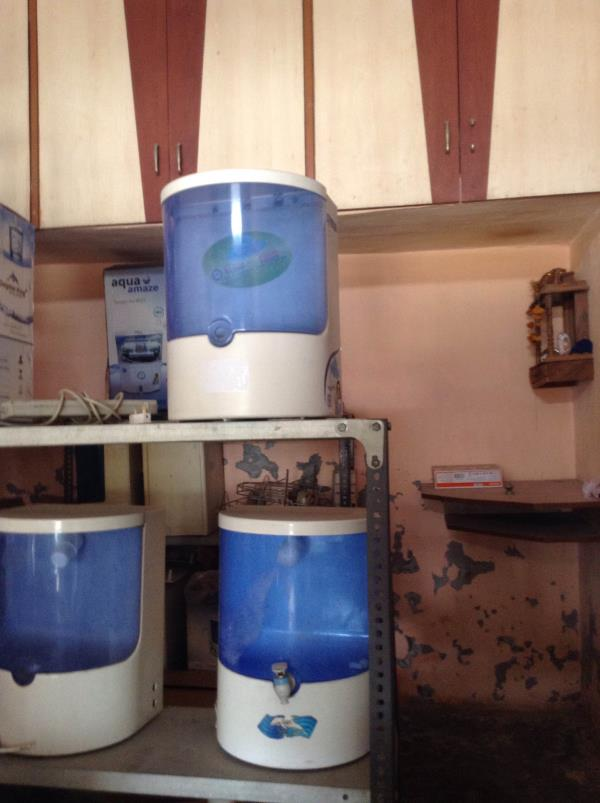 We are manufacture in industrial ro plant - by PUREON WATER TREATMENT, Ahmedabad