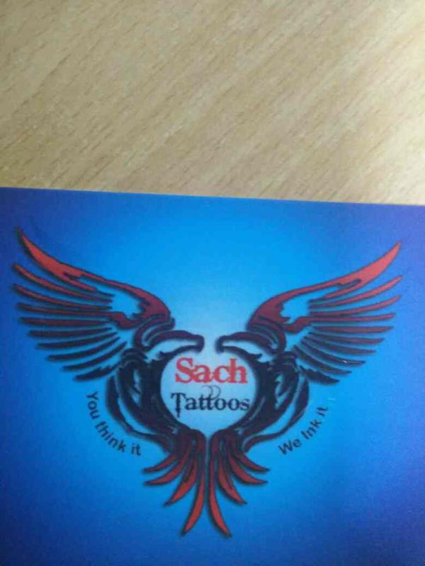 Tattoo making classes in Pune - by Sach Tattoos, Pune