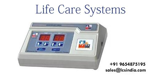 Life Care Systems, as a company, is a market leader in Indian Healthcare Industry a position that is built of hard work, superior product performance and a commitment to customer satisfaction.Market Leader in manufacturing complete range of - by Physiotherapy equipments dealer in delhi |Life Care Systems, Ghaziabad