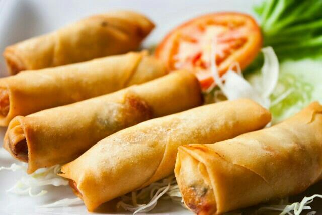 veg spring Roll - by Chili's treat, Najafgarh New Delhi