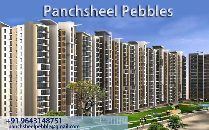 Panchsheel Pebbles India Ltd is one of the leading real estate companies in Ghaziabad and is well-known for residential apartment constructions that have acquired us very high testimonials in the constructions of residential properties in a - by Panchsheel Pebbles, Ghaziabad
