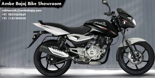 Ambe bajaj Auto has mastered the art of building the executive commuter motorcycle in a variety of engine capacities & today has an enviable lineup of motorcycles across the entire spectrum. First conceived as a low cost but stylish looking - by Bajaj Bike Showroom in Delhi  Ambe Bajaj, Delhi