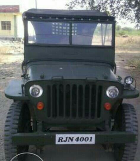we are one of the unique diesal jeep modifiers in ahmedabad. - by Ram Auto Services, Ahmedabad
