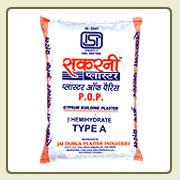 we have wide range of POP Supplier in India  we have 5 types of different POP (Plaster of Paris) available for further inquiry and bulk order call today   9719401842  - by Agra Tiles Center, Bareilly