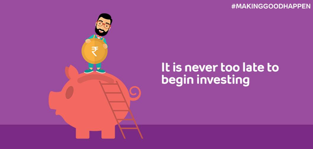 Investment is an asset for our needs - by Finance consultants, Hyderabad