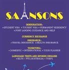 Sainsons Immigration services Pvt ltd provides best immigration  services for study visa for Canada, Australia, USA, New Zealand, Europe, Cyprus , Singapore ...... - by Sainsons Immigration Services( P) Ltd, Chandigarh