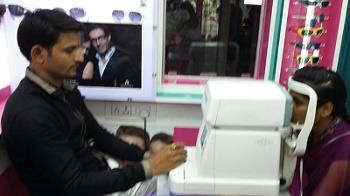 Eye Testing and Optical store in bikaner  - by Neel Kanth Optical Bikaner, Bikaner