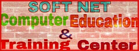 SOFT NET COMPUTER EDUCATION & TRAINING CENTER  ADMISSION OPEN FOR ALL COURSES - by SOFT-NET COMPUTER EDUCATION, MAHARASTHARA