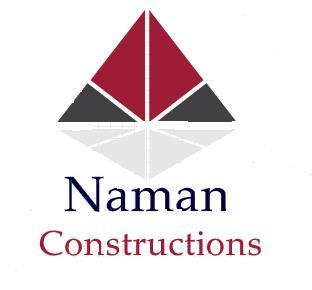 Logo - by Namanconstructions, Bhilai