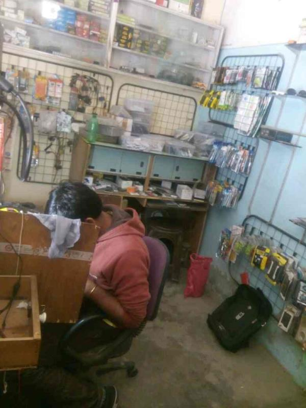 all mobile reparing  shop  - by Manish Telecom, Najafgarh, New Delhi