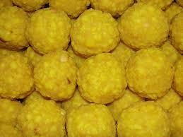 Ours laddu today make  - by INTENSE, SIVAGANGAI