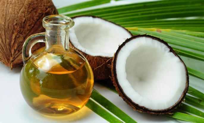 Ours organic coconut oil . - by INTENSE, SIVAGANGAI