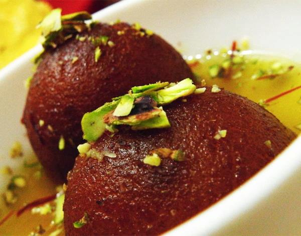DryFruit Gulab Jammun  Pack of 12  (only Mumbai)  Homemade Dry Fruit Gulab Jaamun delivered to your doorstep at affordable prices with Vilankar's Kart's  https://www.payumoney.com/paybypayumoney/#/88661 - by Vilankar's Karts, Mumbai