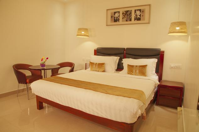 Want To Get A Best Home Stay? #RitzComfort #BudgetHotel #LuxuryStay #ComfortLiving. - by RITZ COMFORT | Banquet Halls | Conference Rooms | Vizag, Visakhapatnam