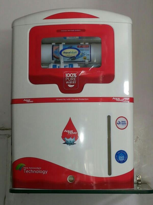 aqua novo - by Drishti Aqua Services, Delhi