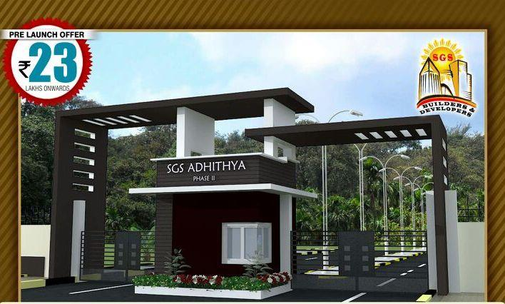Individual Villa for sale in Hosur Project  : Sgs Adithya Phase -2 Location : Sipcot - 1 One of the most prominent builders started back in 2013, unique selling proposition of the company is the Quality of the building and other strong poin - by HosurAcres    Mobile: +91 8608909121, Hosur