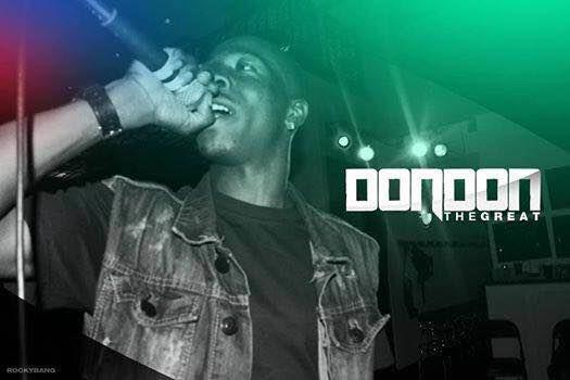 Dondonthegreat  - by Big j, Kandiyohi County