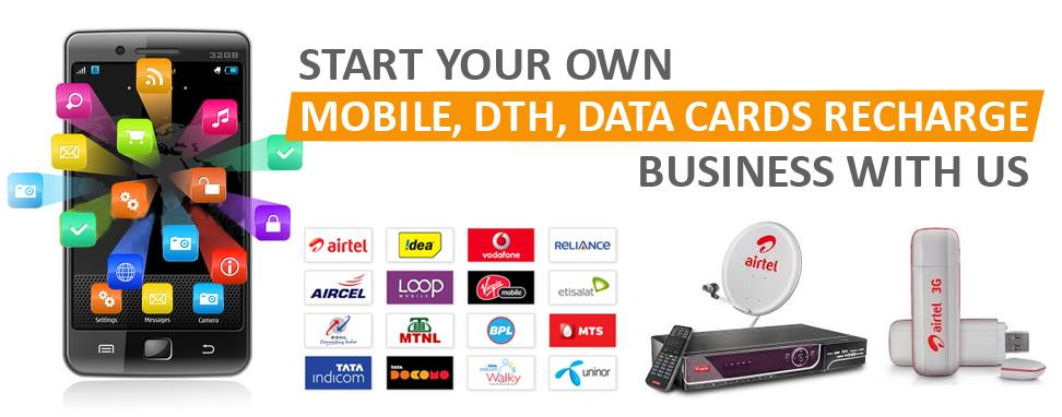 DTH Recharge are available here. - by Poona Telecom Loolwa Khas, Ajmer