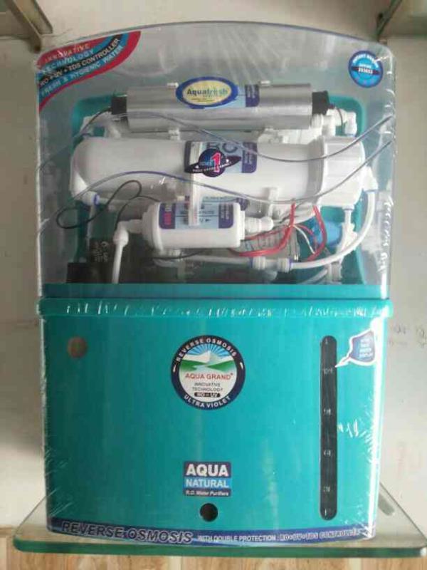 WATER PURIFIRE SALE AND SERVICES. - by Drishti Aqua Services, Delhi