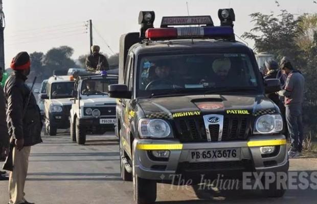मोहाली में चीन-पाकिस्तान निर्मित हथियारों के साथ 3 गिरफ्तार, NSA डोवाल का बीजिंग दौरा रद्द #BharatMediaNews - by Being Hindu, Begusarai