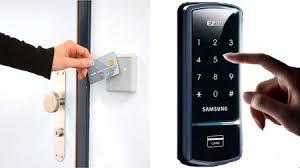 ACCESS CONTROL - by ACME INFOTECH, surat