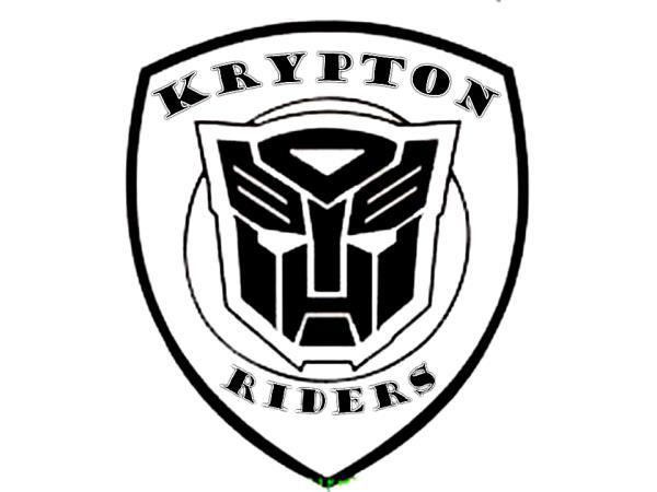"""KRYPTON RIDERS"" - by KRYPTON RIDERS, kannur"