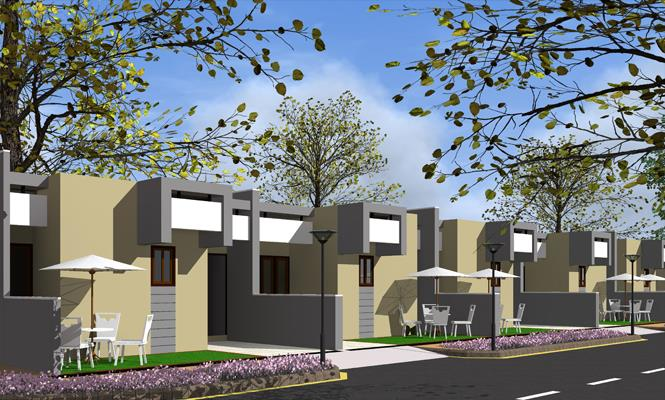 2 BHK, 3, BHK, , AND VILLAS in Bareilly   for further inquiry call us  - by Om Residency, Bareilly