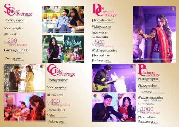 Make your Wedding Exclusive with Bazingaa Guys. - by Bazingaa Production Pvt. Ltd., Delhi