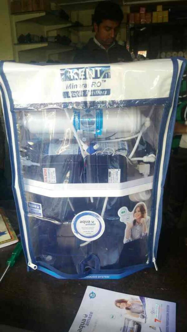 we are Supplier of water purifier, R.O Domestic Water purifier in Ahmedabad   - by Shaswat Water System Abad, Ahmedabad