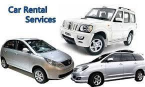 Car hire services - by Sonalika Tours & Travels, Indore