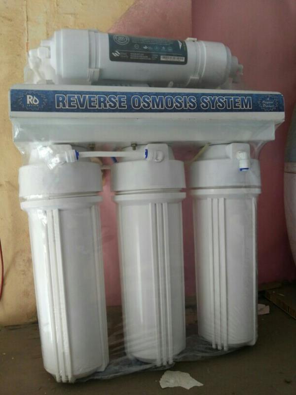 RO JUST 4999/- - by Drishti Aqua Services, Delhi