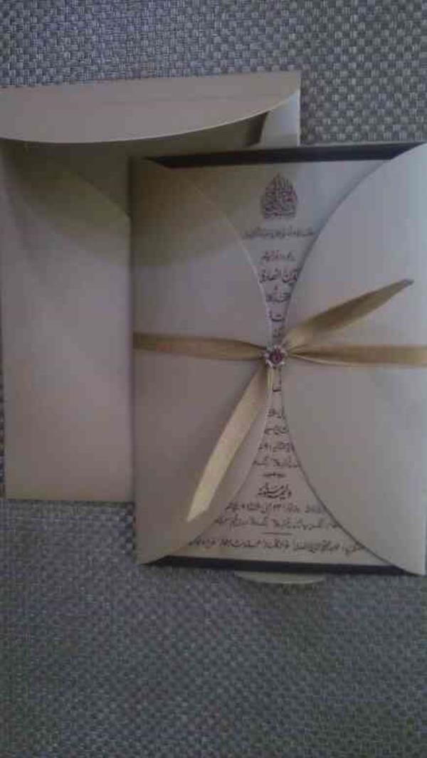 deasigner wedding cards we are the best deasigners in hyderabad  - by Nikah Cards, Hyderabad