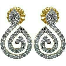 We are Leading Manufacturers Of Diamond Jewellery In Rajkot - by Jay Gopal Sales, Rajkot