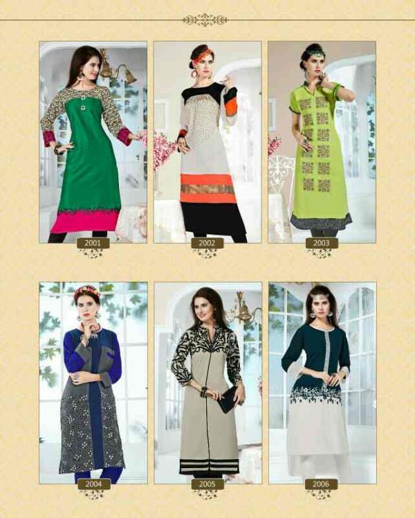 designer kurties - by SHYAMALI Dress, Rajkot