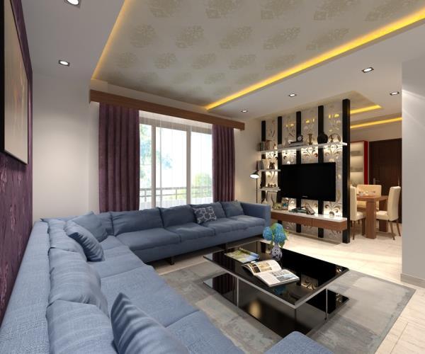 premium interior designer in Aurangabad - by Signature Architects & Interior Designers, Aurangabad