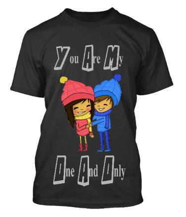 New Product Added............. New Exclusive Love Tee .......... Check it Out.... - by Teemee, Jaipur