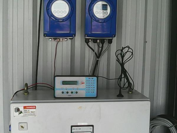 we are the export of effluent online monitoring in chennai - by Cryogenic Process Controls, Chennai