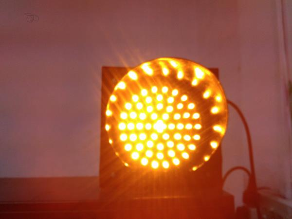 Traffic Signal System Provider in Pune. - by Nucleonics India, Pune