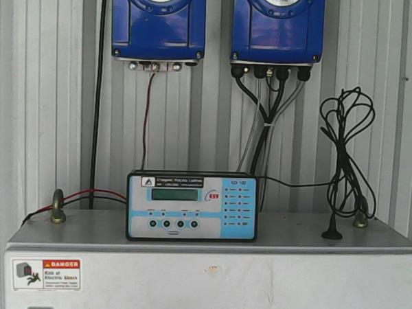 we are the best ETP real time online monitoring in chennai  - by Cryogenic Process Controls, Chennai