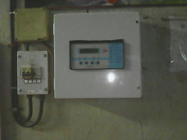 we are export in Sewage Monitoring System in chennai - by Cryogenic Process Controls, Chennai