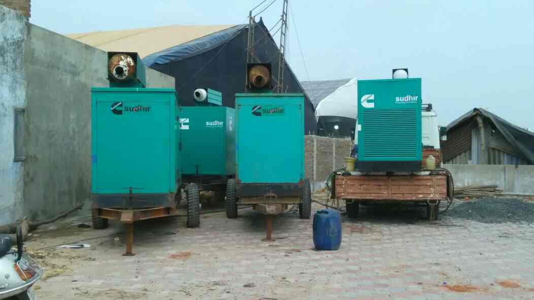 We SHREE  Generator is one of the best generator services in Ahmedabad. - by SHREE ENGINEERS, Ahmedabad